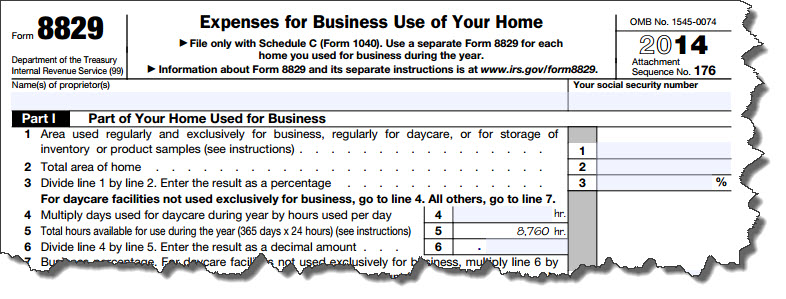 Should You Claim The Home Office Deduction Sorrenson Co Csa